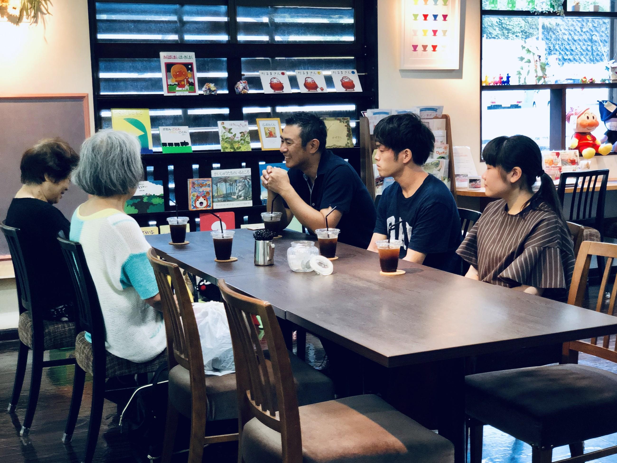 20190720_よろず相談カフェ02